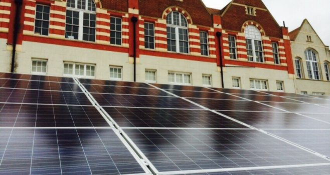 Solar PV Installers South East